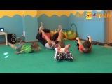 Физкультура для детей с 3-х лет