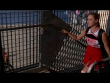 Glee Cast (Kevin McHale &amp Becca Tobin) - You've Got To Hide Your Love Away (5.01)